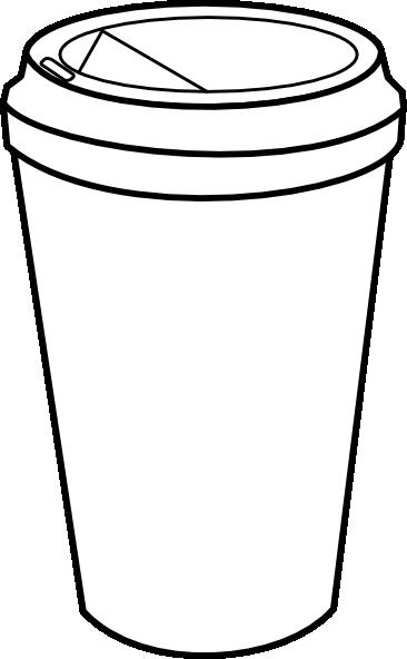 Mug clipart starbucks coffee Silhouette Cups Art coffee cup
