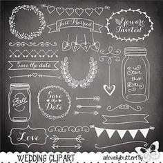 Stare clipart chalkboard #9