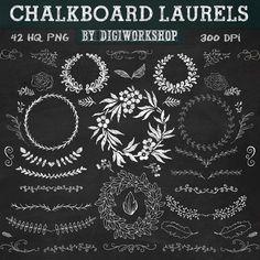 Stare clipart chalkboard #12