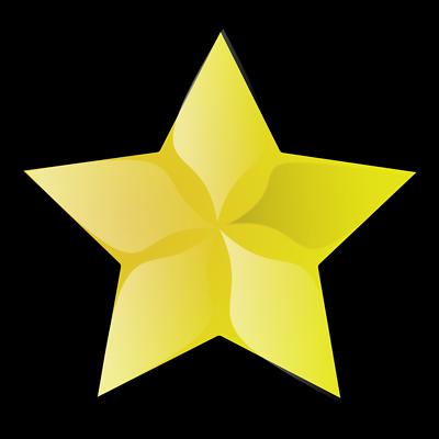 Stare clipart transparent background Star background make clipart find