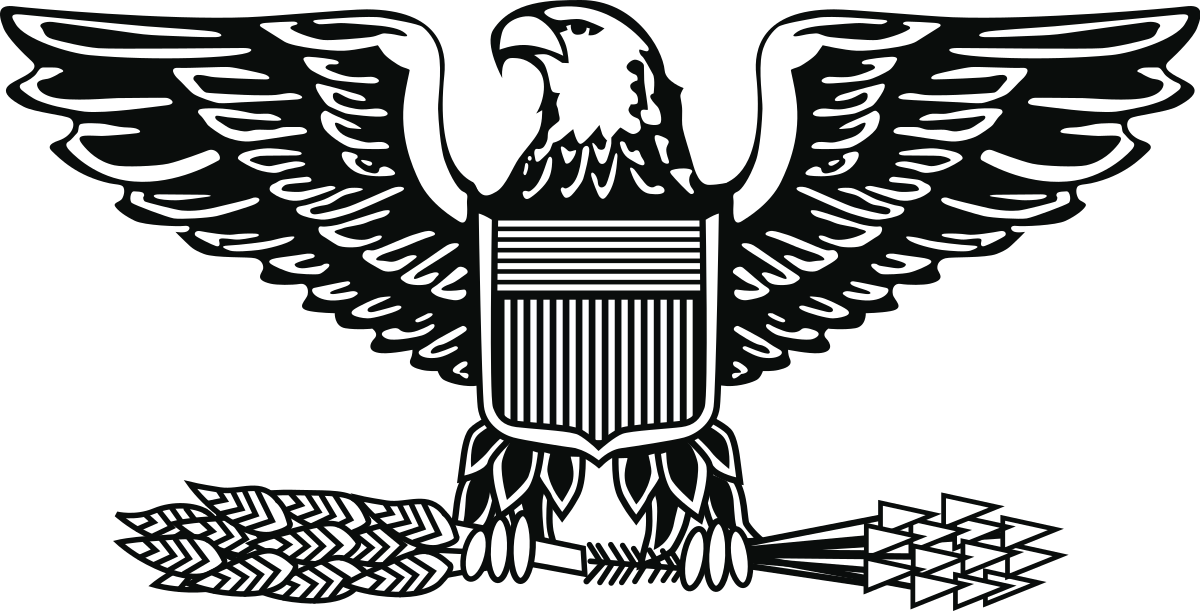 Stare clipart us army #10