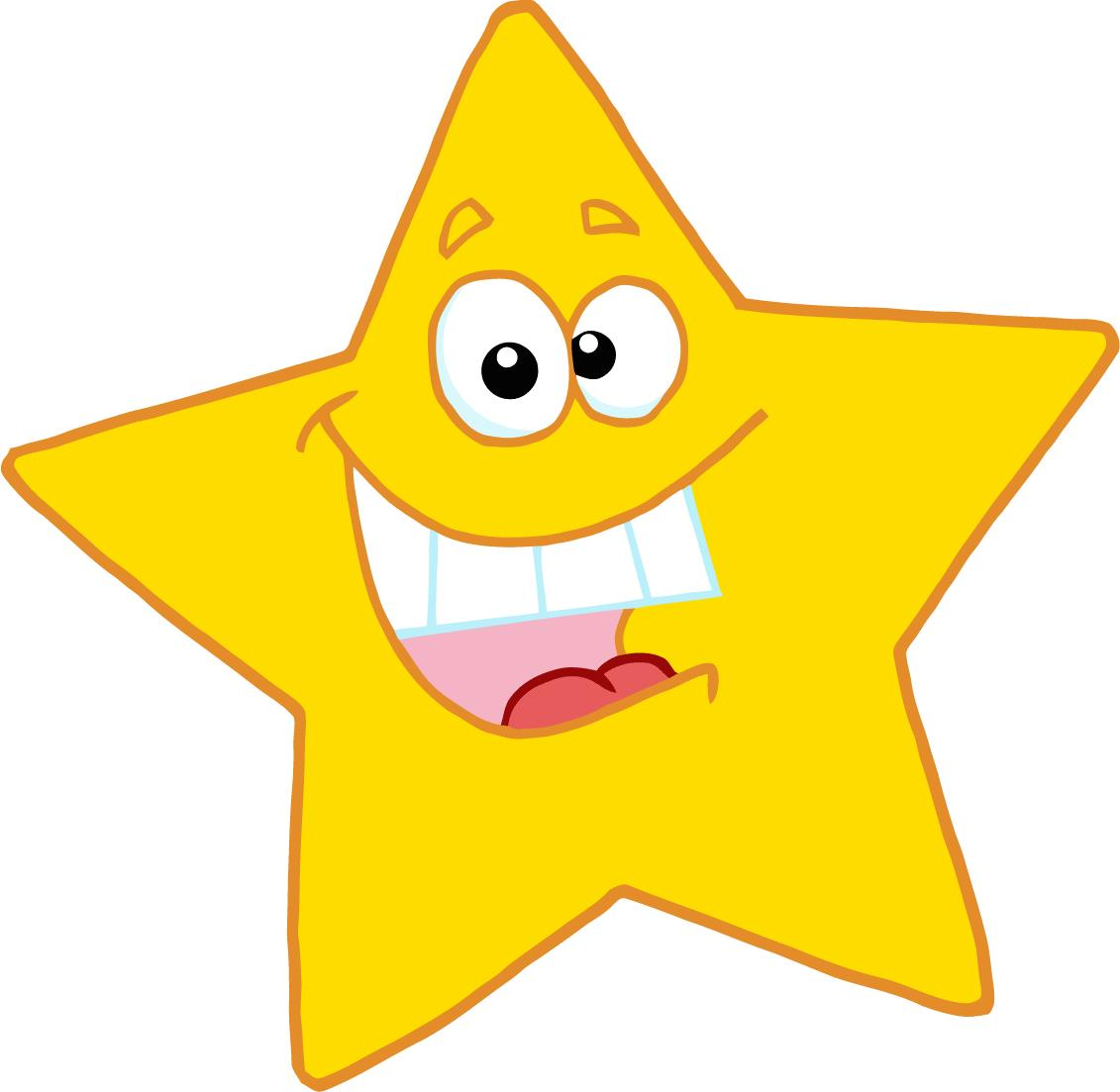 Mario clipart smiling star Of And Stars 3 Clipart