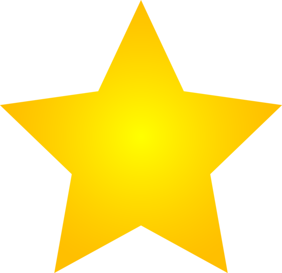 Smiley clipart gold star  Pictures of clipart stars
