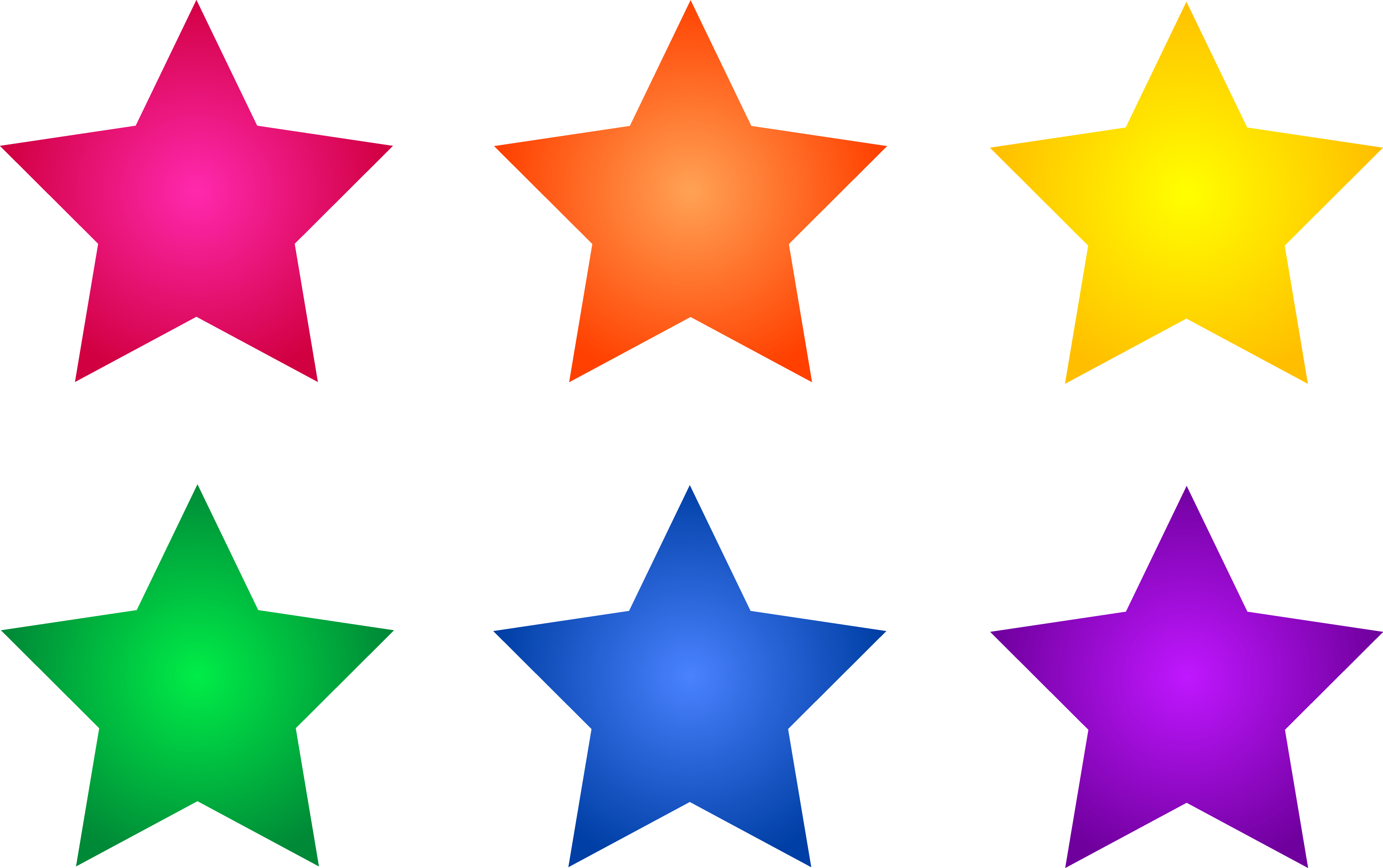 Stars clipart Clipart Clipart Free Stars Images