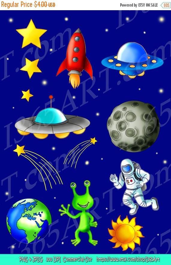 Astronaut clipart space science OFF Scrapbooking art clip Astronaut
