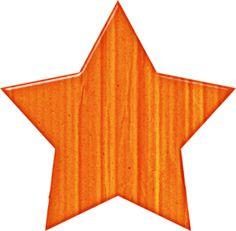 Stars clipart orange Clipart Panda Clip Images Clipart
