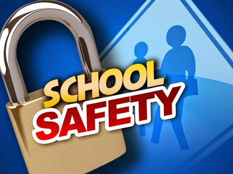 Statement clipart threat On School Buckskin Hoaxes Threat