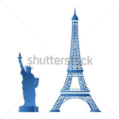 Statue Clip (53+) Liberty liberty