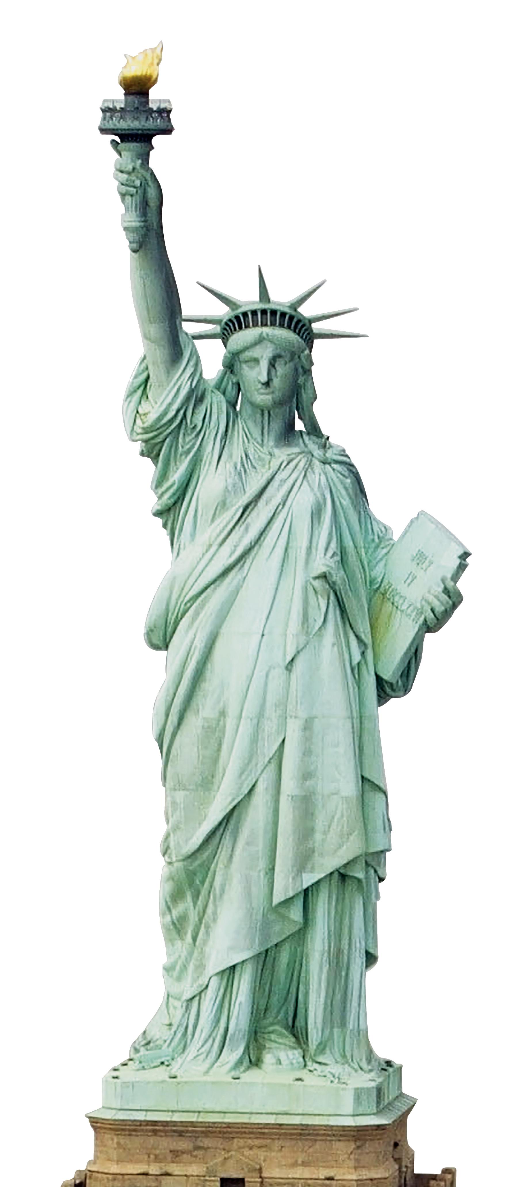 Statue Of Liberty clipart lady liberty #6