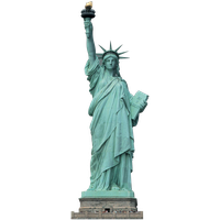 Statue Of Liberty clipart transparent Download clipart Of Liberty Image