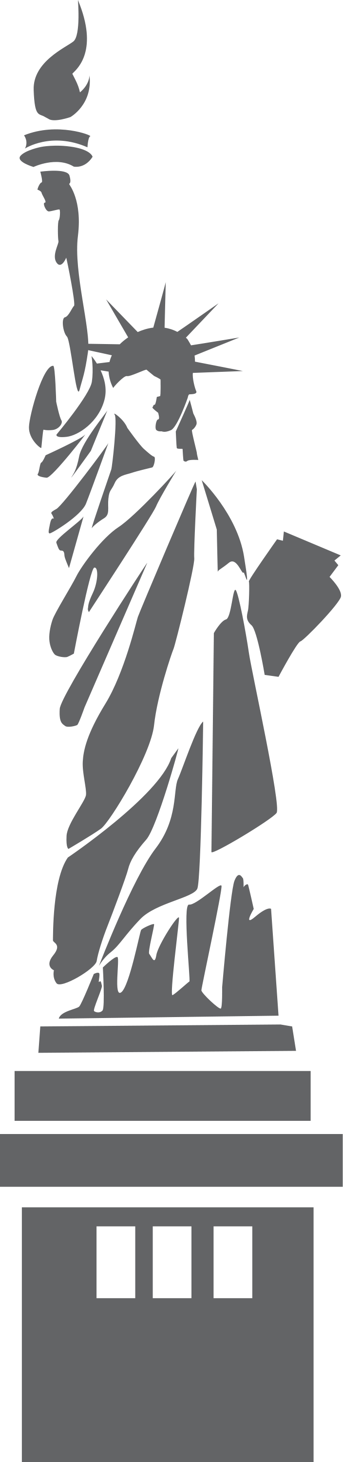 Statue Of Liberty clipart transparent : of Photo  Stock