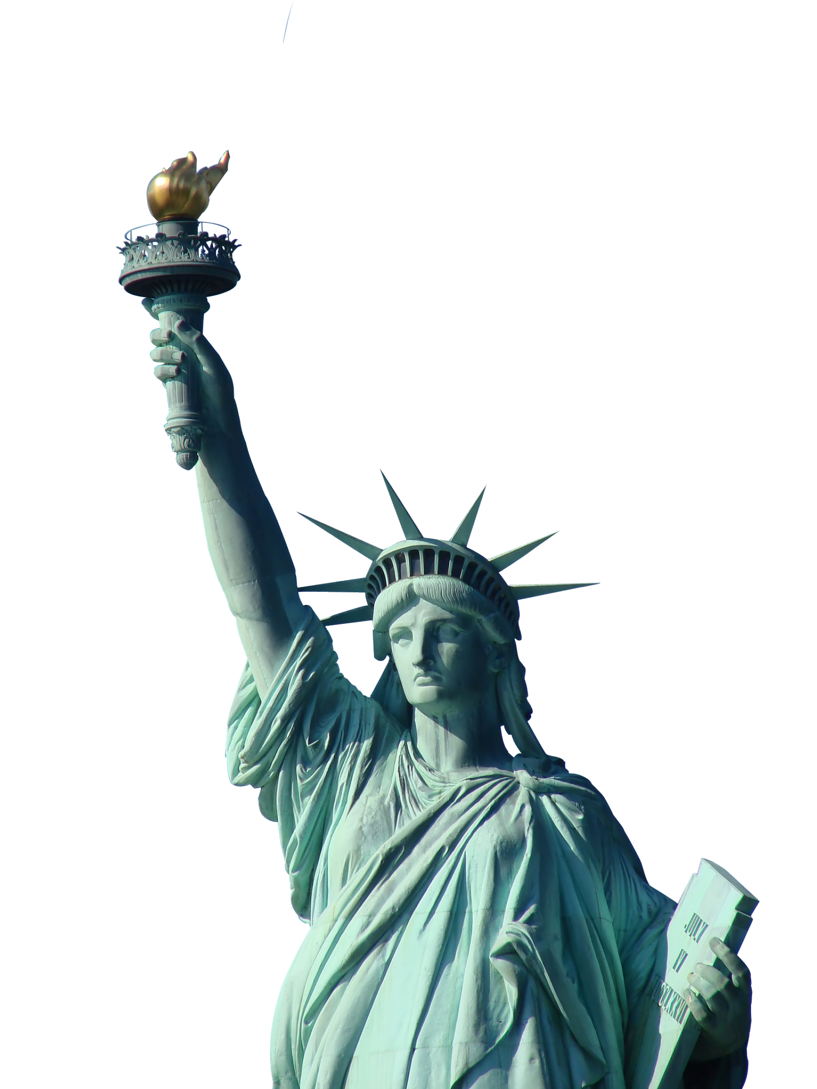 Statue clipart freedom Download Images PNG Transparent Of