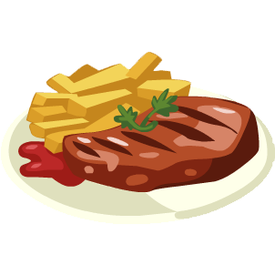 Steak clipart Pictures steak clipart art Steak