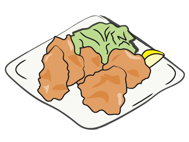 Steak clipart chicken dinner Pictures Free Clipartix Chicken fried