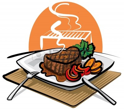 Steak clipart cooked steak Images WikiClipArt Cooked free clipart