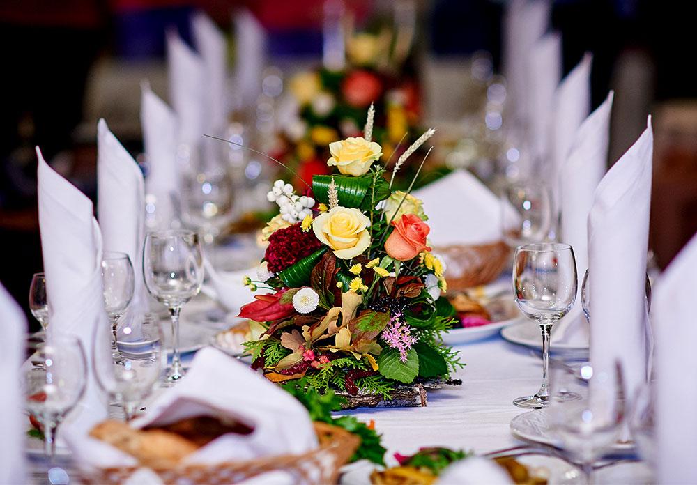 Steak clipart dinner banquet Restaurant in Pompello Authentic Party