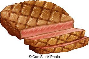 Steak clipart transparent Vector and Ribeye 88 steak