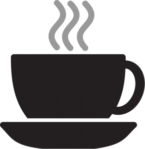 Steam clipart steam locomotive Steam Icon Coffee Clip Download
