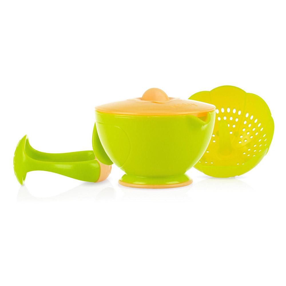 Steam clipart bowl Steamer Feeding & GF &