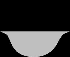 Steam clipart bowl 2 Quality Clip Bowl Art