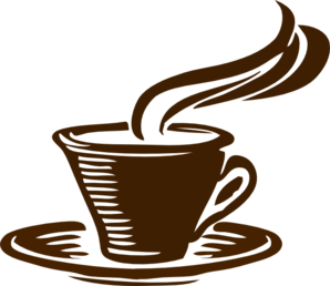 Steam clipart coffee cup Cup Coffee Clipart  coffee