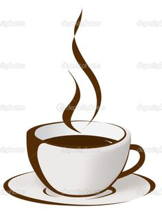 Steam clipart coffee shop Steaming Clipart with Images Clipart