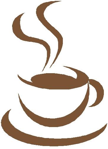 Steam clipart coffee shop Coffee coffee Clip bar Free