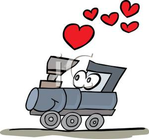 Steam clipart cute Love Royalty the Clipart Going