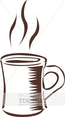 Steam clipart free coffee  Coffee 217x388 Clipart Steam