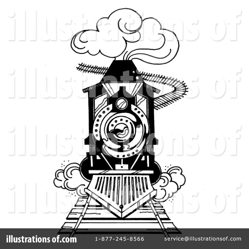 Steam clipart front Art Royalty Clip Stock Stock