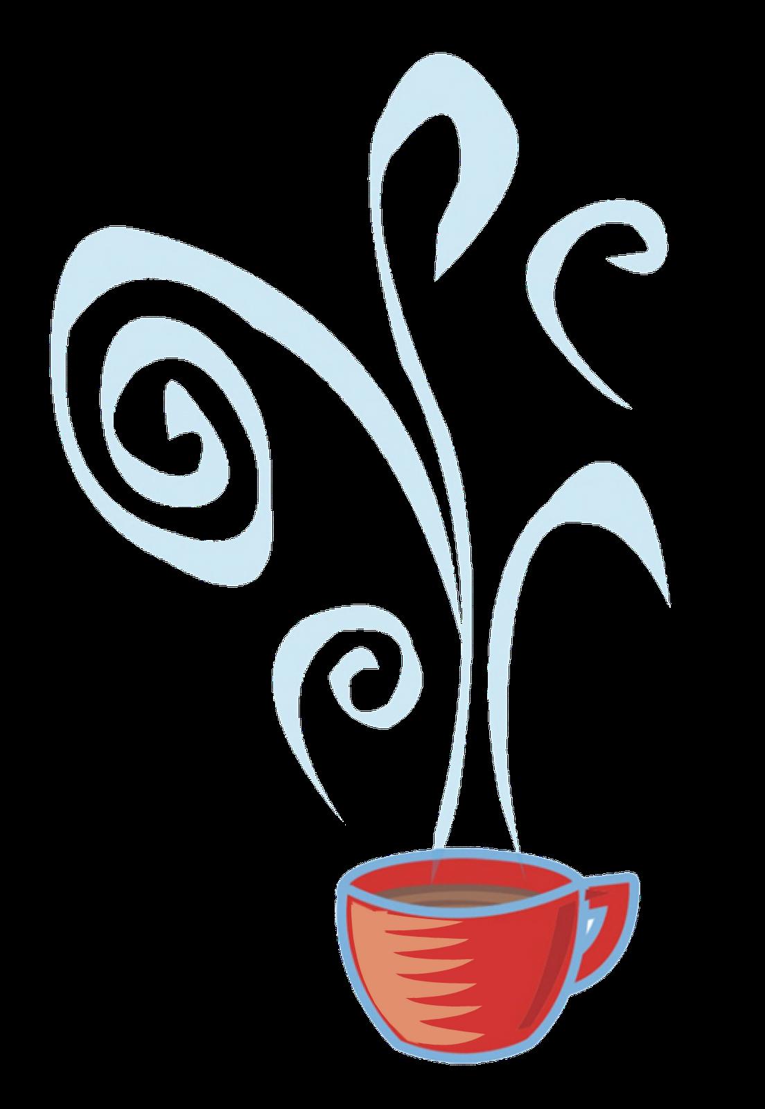 Hot Chocolate clipart steam #1