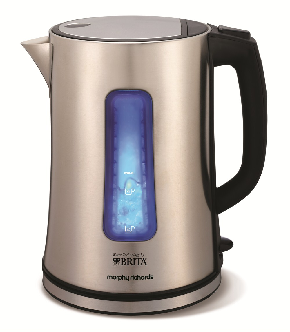 Steam clipart kettle boiling Brita Filter Filter Accents Stainless