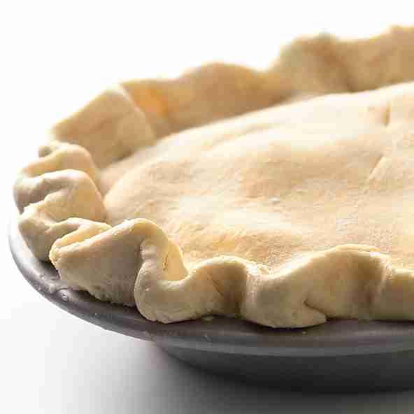 Steam clipart pie crust Guide crust Pie King Arthur