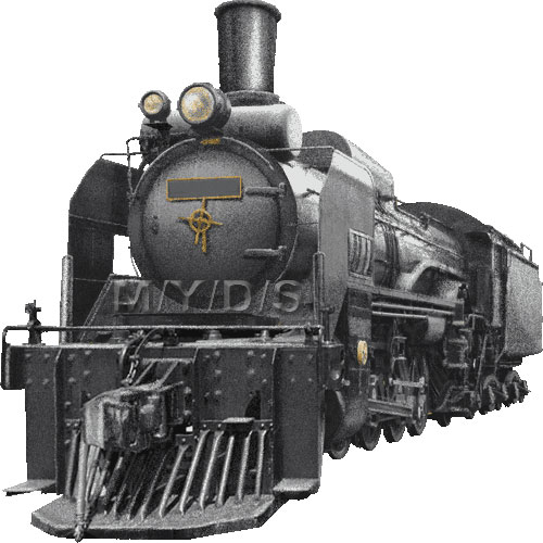 Steam clipart steam locomotive Clipart / Free Locomotive clipart