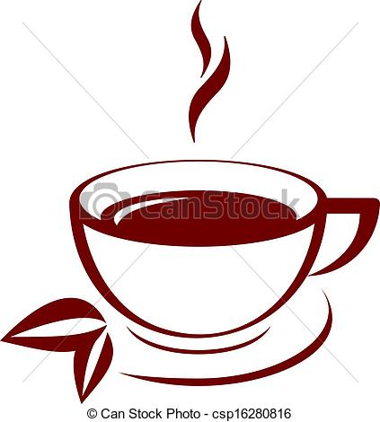 Teacup clipart red Free Clipart tea%20clipart Free Panda