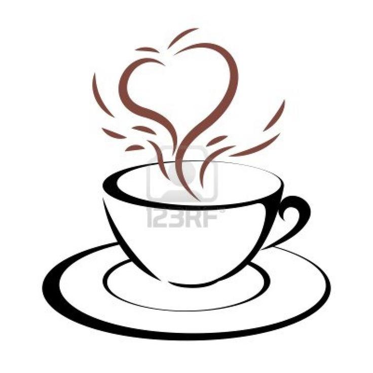 Steam clipart tea Cup Art Clipart Clip Cup