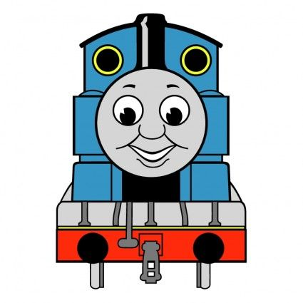 Steam clipart thomas the train Free the Best printable engine