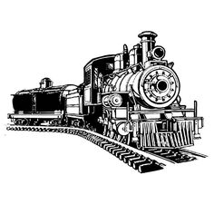 Steam clipart train engine CFE 750×750 clipart old jpg