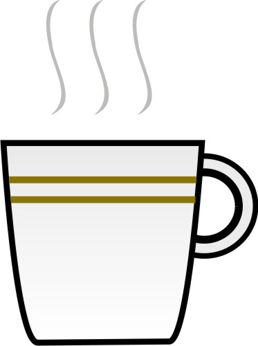 Teacup clipart hot water Clipart steam%20clipart Panda Images 20clipart