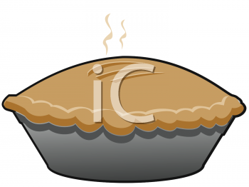 Steam clipart whole pie Image com the Freshly Image
