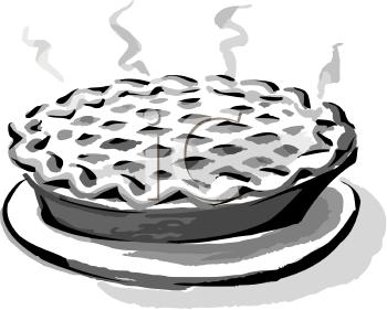 Steam clipart whole pie White com Hot Art White