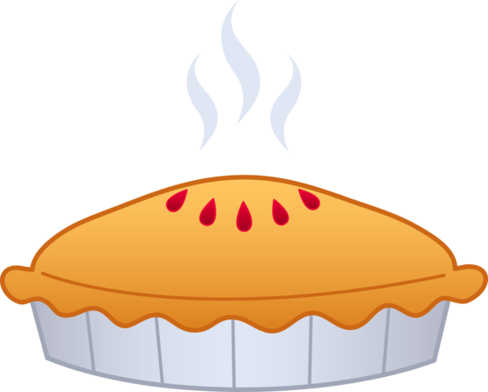 Steam clipart whole pie Cake art Cliparting clip image