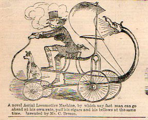 Steampunk clipart invention 1853 Science a from Steampunk