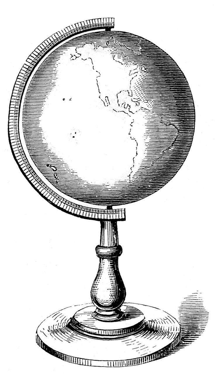 Steampunk clipart light bulb Clip on Clip art Earth