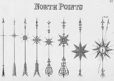 Steampunk clipart north arrow Tattoos and Arrow Tattoo Arrow