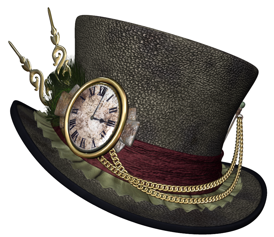 Steampunk clipart royalty free Picture Yopriceville full Gallery Clipart