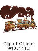 Steampunk clipart train Steampunk Clipart (RF) #1 Free