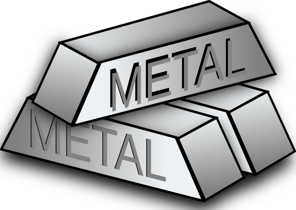 Heavy Metal clipart black and white Collection Clipart Metal metal Clipart