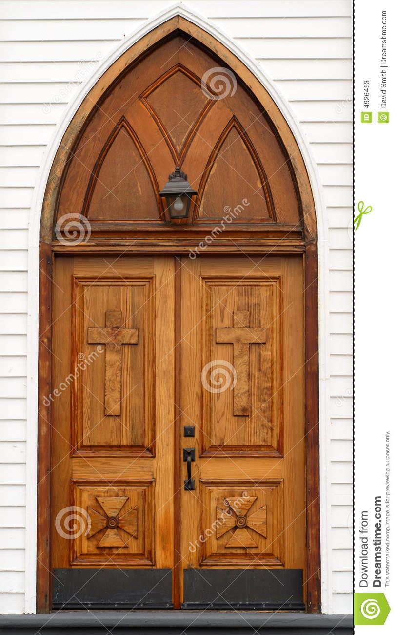 Steeple clipart church doors Church Doors Clipart Church Wood