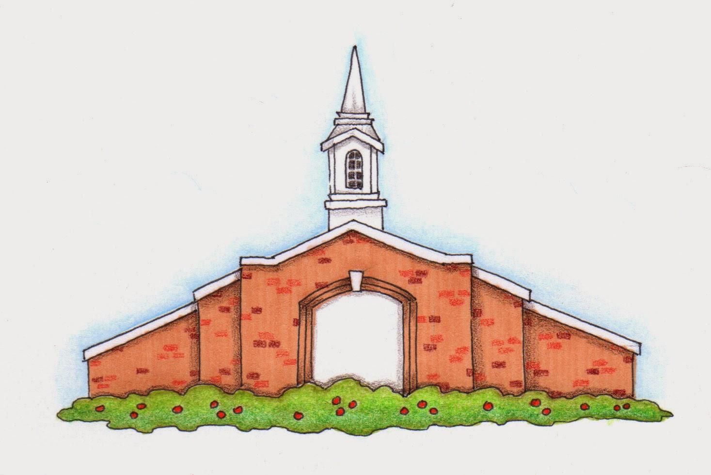 Steeple clipart church doors Belong Jesus Belong to